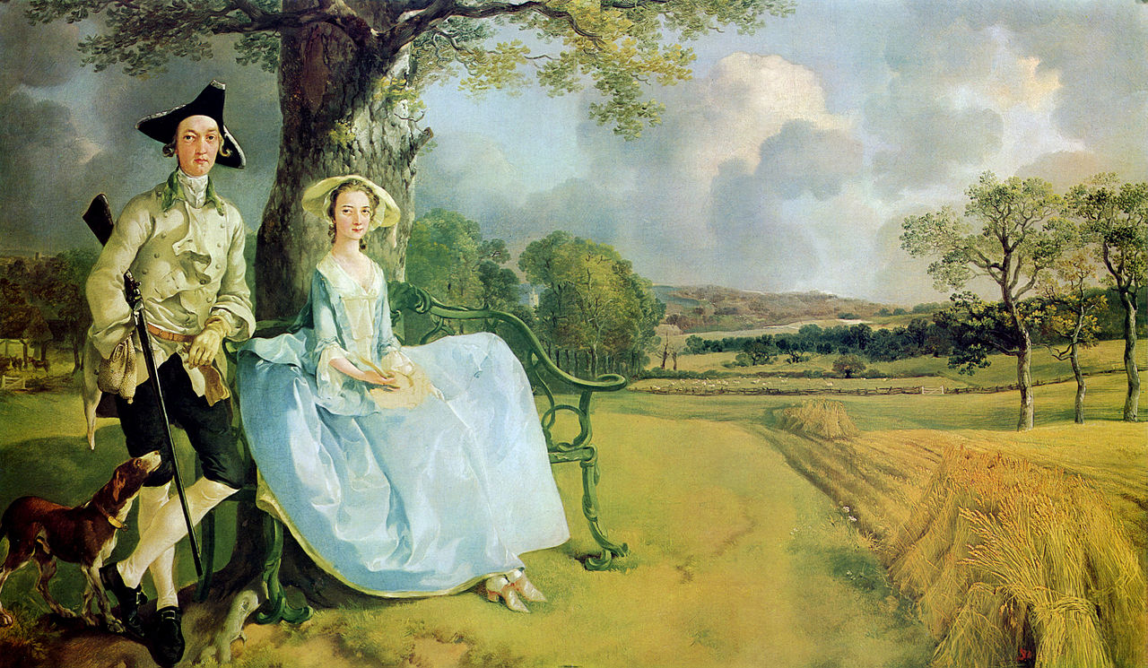 gainsborough-m-mme-robert-andrews-1748-50